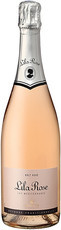 Lila Rose –  Brut Rosé - Méthode traditionnelle